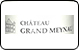 Chateau Grand Meynau