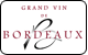 Grand Vin De Bordeaux  One of the most famous vineyard at the Bordeaux region of France.
