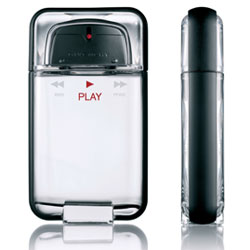 Givenchy Play Eau De Toilette  For Men (100 ml./3.4 oz.)