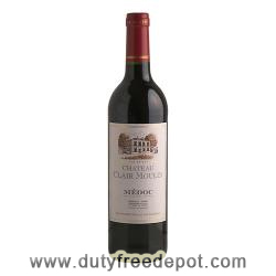 Chateau Clair Moulin Medoc 2011 (750 ml)