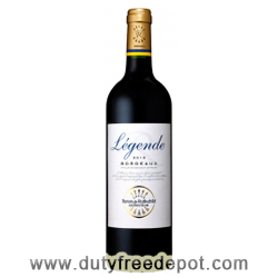 Baron Rotschild Legende Bordeaux Red Wine 2011 (750 ml)