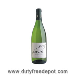 Segal's Shel Segal Dry White Wine 750ml