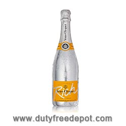 Veuve Clicquot Rich 12% Vol 75 CL