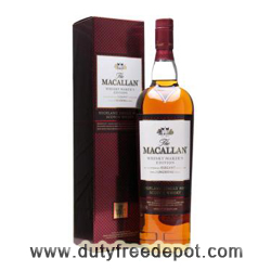 Macallan Malt Maker's Edition Whisky 42.8% (700 ml) With Gift Box