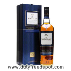 Macallan 1824 Estate Reserve Malt Whisky (700 ml) With Gift Box