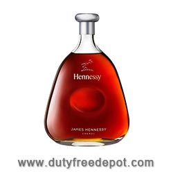 Hennessy James Cognac With Gift Box (1L)