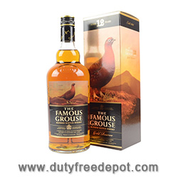 Famous Grouse Gold Reserve 1 Liter