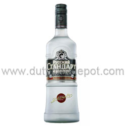 Russian Standard Vodka (1L)