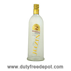 Jelzin Grapefruit Nv Liqueur 700 ML