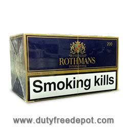 Special Price-Rothmans International Cigarette