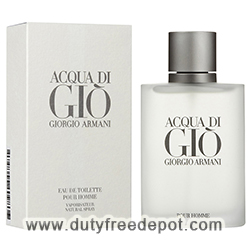 Giorgio Armani Acqua Di Gio Eau De Toilette For Men (200 ml./6.7 oz.)