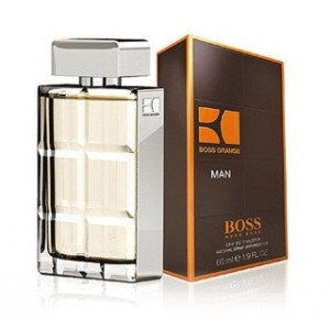 Hugo Boss Orange Man  Eau De Toilette (100 ml./3.4 oz.)