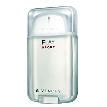 Givenchy Play Sport  Eau De Toilette For Men (100 ml./3.4 oz.)