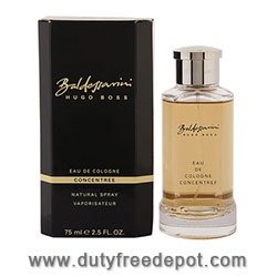 Baldessarini Concentree Eau De Cologne (75 ml./2.5 oz.)