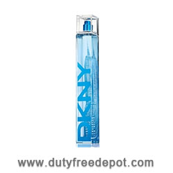Donna Karan New York DKNY Men Summer Eau De Toilette For Men (100 ml./3.4 oz.)