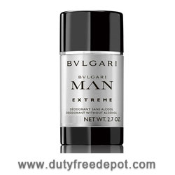 Bvlgari Man Deodorant Stick (100 ml./3.4 oz.)