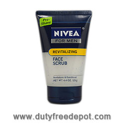 Nivea Face Cream Revitalize For Man