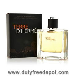 Hermes Terre D'Hermes Eau De Parfum For Men (200 ml./6.7 oz.)