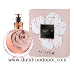 Valentina Assoluto Eau De Parfum For Women (80 ml)