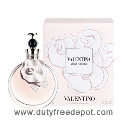 Valentino Valentina Acqua Floreale Eau De Toilette For Women (50 ml./1.7 ml.)
