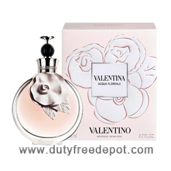 Valentino Valentina Acqua Floreale Eau De Toilette For Women (80 ml./2.7 oz.)