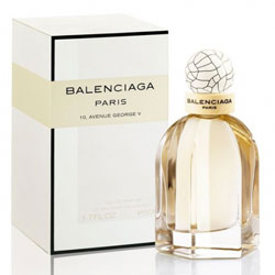 Balenciaga 10 Avenue George V EDP (75 ml./2.5 oz.)