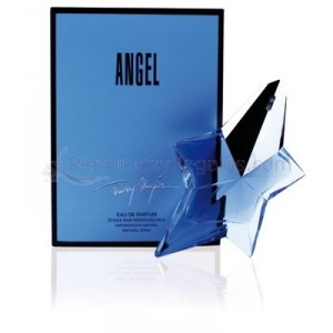 Thierry Mugler Angel  Eau De Parfum Spray For Women (50 ml./1.7 oz.)