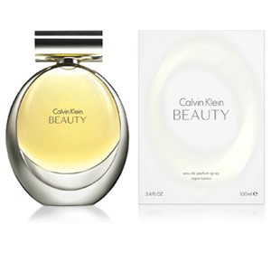 Calvin Klein Beauty EDP For Women (100 ml./3.4 oz.)