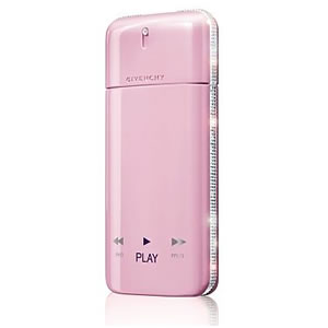 Givenchy Play For Her Feminine Eau De Parfum (75 ml./2.5 oz.)
