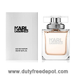 Karl Lagerfeld For Women Eau De Parfum (85 ML/2.8 oz)