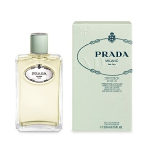 Prada Milano Infusion D'iris Eau De Parfum   For Women (200 ml./6.7 oz.)