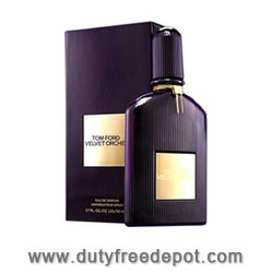 Tom Ford Velvet Orchid  Eau De Parfum (50 ml./1.7 oz.)
