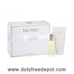 Lalique Nilang 2013 Mother's Day Set (EdP 100ml,  Shower Gel 150ml)