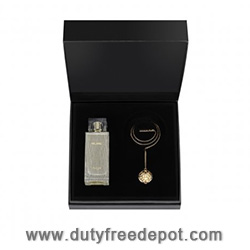 Lalique Nilang 2013 Christmas Set (EDP 100ml, Necklace to be perfumed)