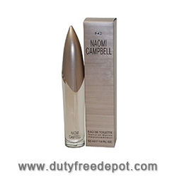 Naomi Campbell EDT Spray 50 ml