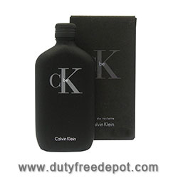 Calvin Klein Ck Be Unisex Eau De Toilette Spray  (200 ml./6.7 oz.)