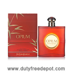 YSL Opium 90ml EDT Spray