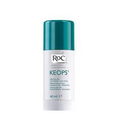 Roc Keops Stick Deodorant (40 ml./1.3 oz.)