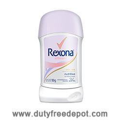 Rexona Nutrient Deodorant Stick for Women 50 gr