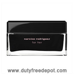 Narciso Rodriguez For Her Body Cream (150 ml./5 oz.)