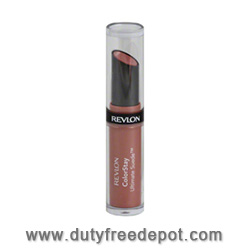 Revlon ColorStay Ultimate Suede 55