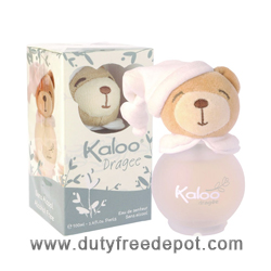 Kaloo Dragee Scented Water (100 ml./3.4 oz.)