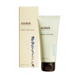 Ahava Mineral Hand Cream (100 ml./3.5 oz.)