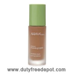 Ahava Dead Sea Algae Rich Make Up Terra (30 ml./1 oz.)