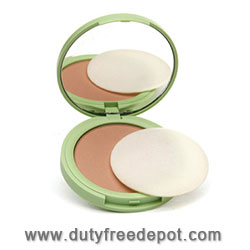Ahava Algae Compact Powder Clay  0.3 oz (9 g)