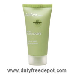 Ahava Algae Light Make Up Dune 1 oz (30 ML)
