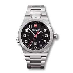 Victorinox Swiss Army Night VIsion II Silver (model: 241131)