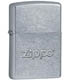 Zippo Stamp lighter (model: 21193)
