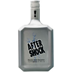 After Shock Shooter Liqueur - Red Color (700 ml.)