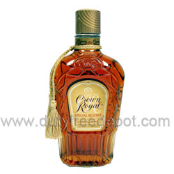 Crown Royal Special Reserve Whisky (750 ml.) With Gift Box